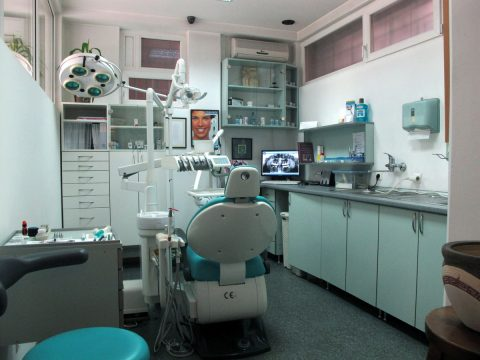 Dental room No. 2